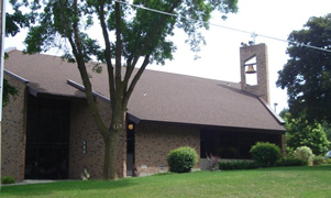 Friedens Evangelical Lutheran Church